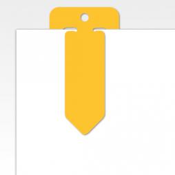 Jumbo AD Clip | yellow