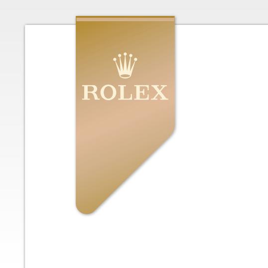 Gouden PaperClip