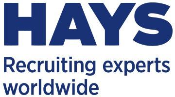 Logo Hays Duitsland