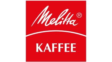 Logo Melitta Kaffee