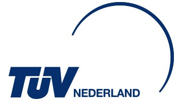 Logo TÜV Nederland