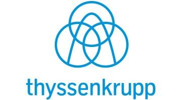 Logo Thyssenkrupp Veerhaven B.V.